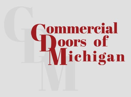 Commercial Doors of Michigan